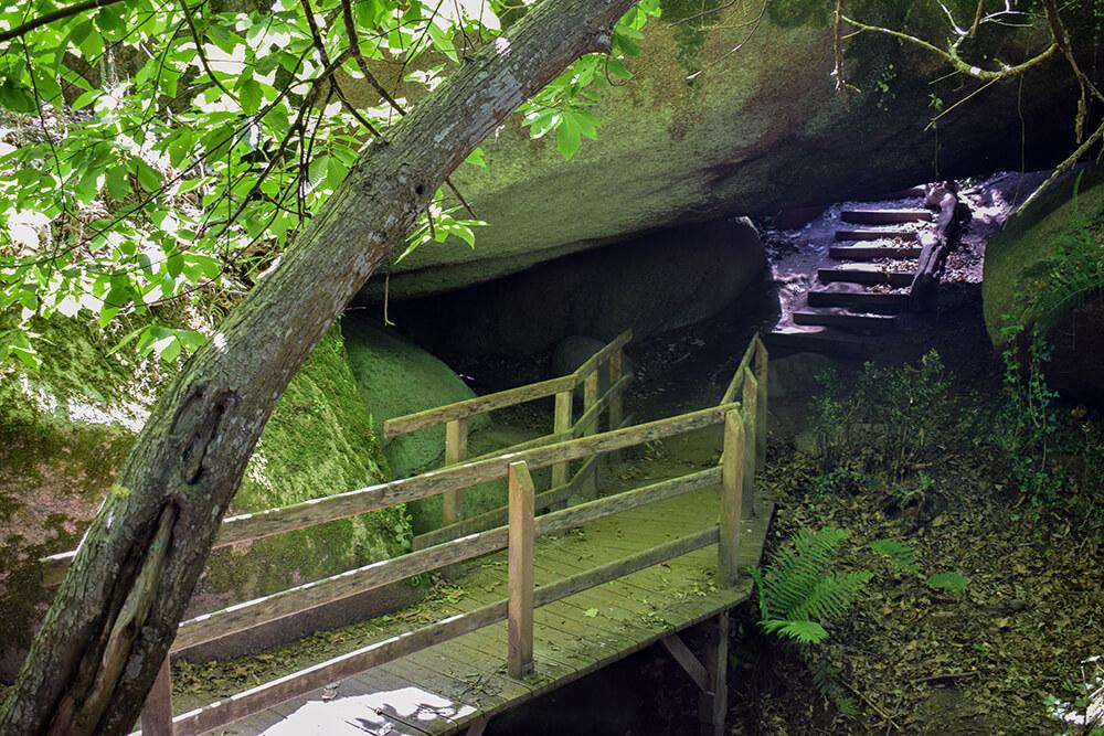 Vallée des Traouïero - Perros-Guirec - Trégastel - Maison de vacances Pont Ar Prelleg à Trébeurden